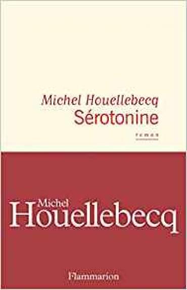 « Sérotonine », un Houellebecq au style innovant
